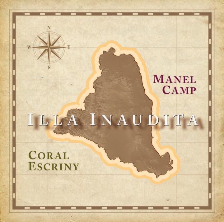 Presentació i venda del disc ILLA INAUDITA